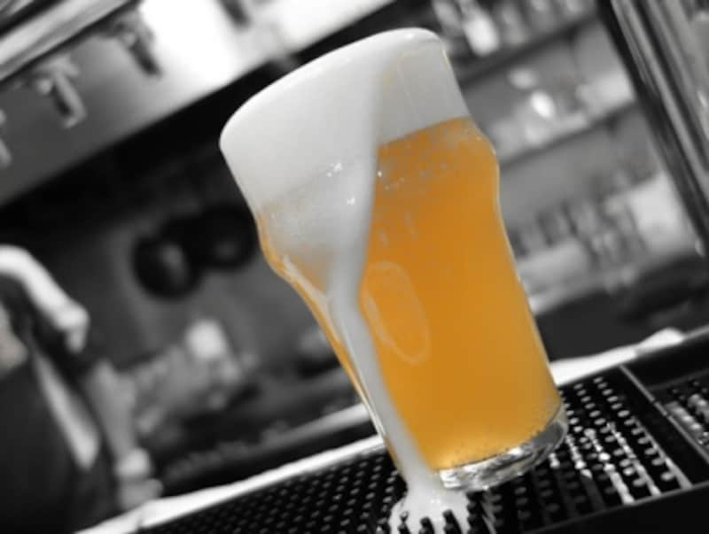 ブルーパブ=Brew(醸造)+Pub(酒場)