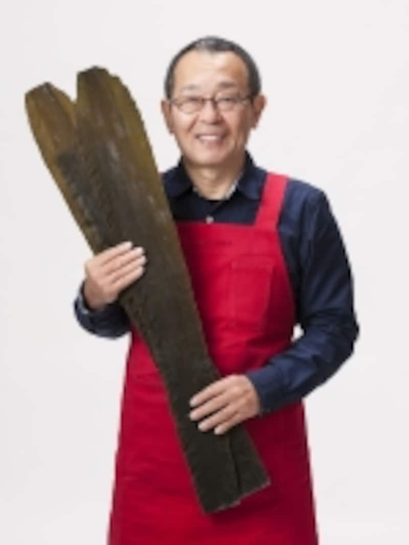 天満大阪昆布社長,喜多條undefined清光さん,昆布水,昆布