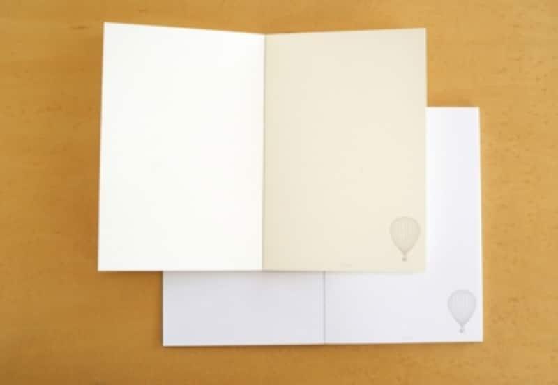 デザインフィルundefinedポケット付き便箋