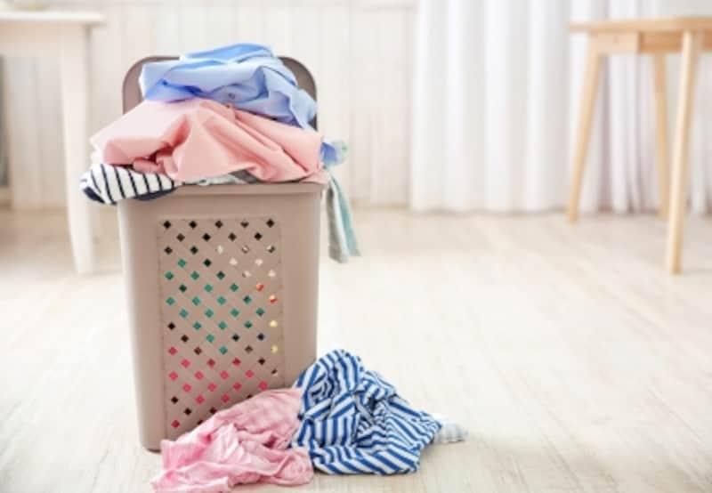夫婦愛が冷めた妻の行動:「あなたの洗濯物は一緒に洗いたくない」と拒否されたとき