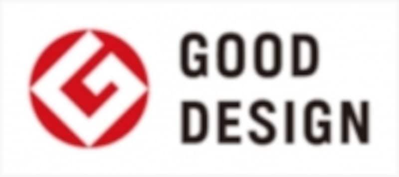グッドデザイン賞のロゴマーク