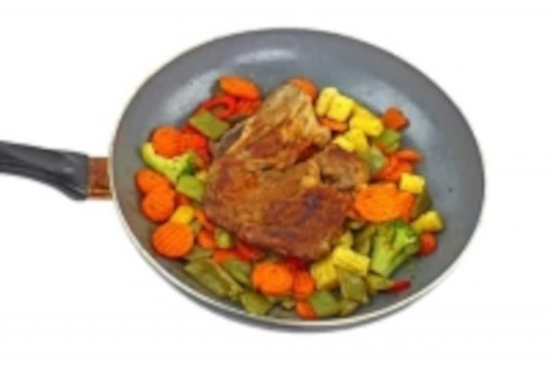 パレオダイエットの基本は良質な3大栄養素をまんべんなく摂ること