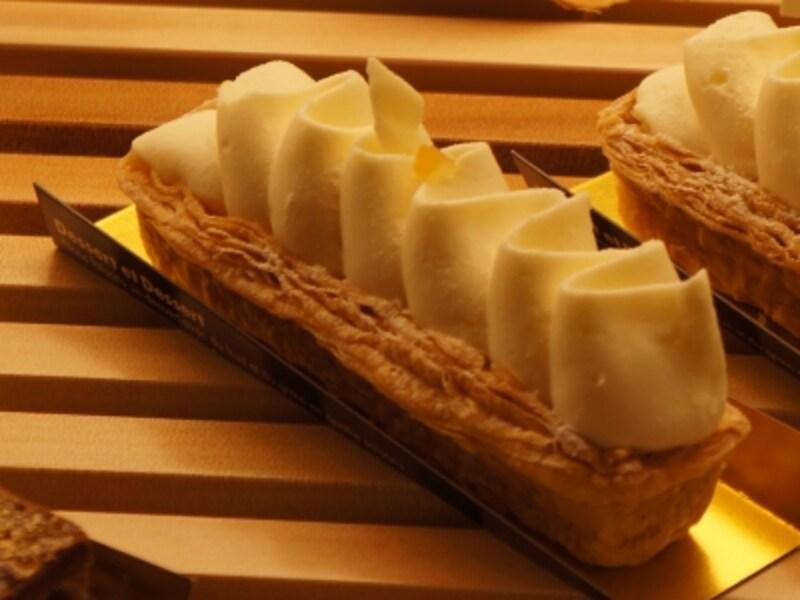 レモンヨーグルトパイundefined450円(税別)