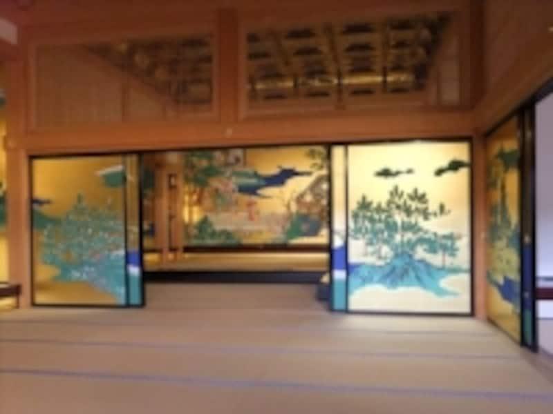 熊本城・本丸御殿(1)