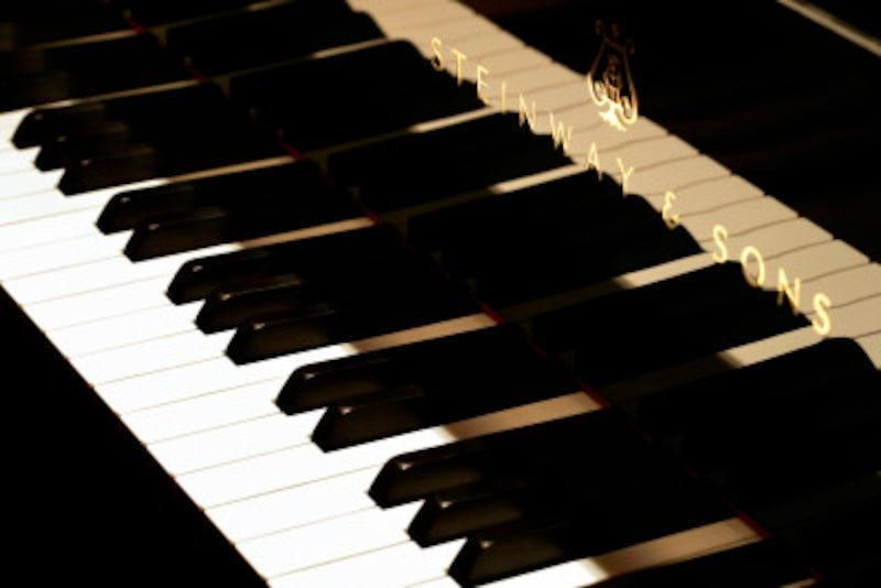 ピアノの基礎テクニックとは?