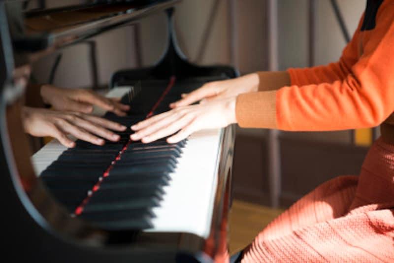 人の心に響く美しい演奏には弾く技術と豊かな表現力の両方が必要