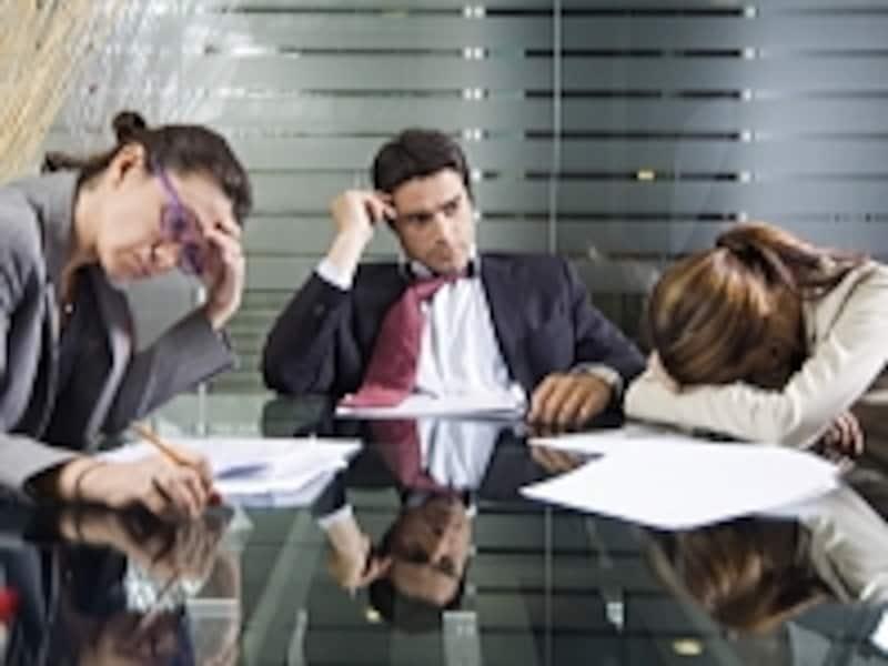 仕事や自分を取り巻く環境に疲労困憊になって笑顔を忘れていませんか?