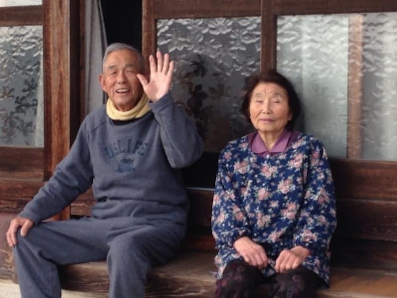 夫婦で人生100年時代は、いずれやってくる?