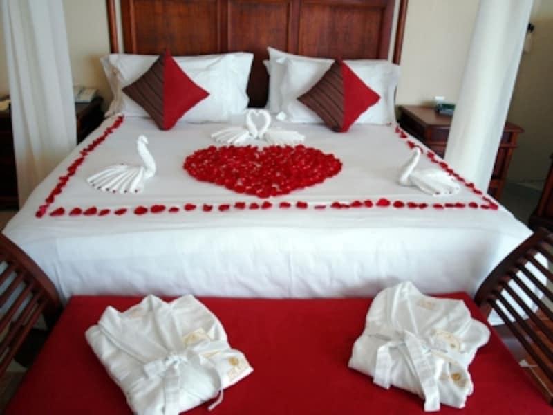 素敵な滞在のためにもホテル選びは重要