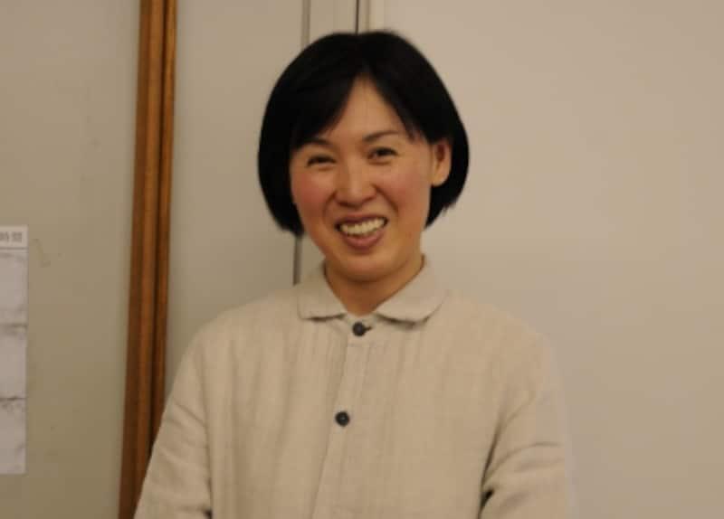 ナガタユイさん