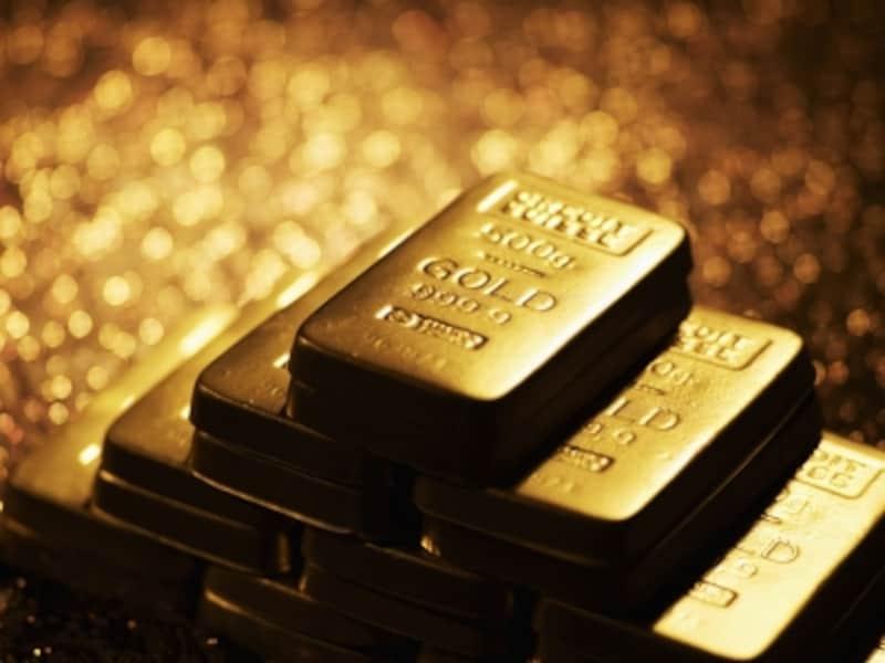 金メダルは純金で作られてる?