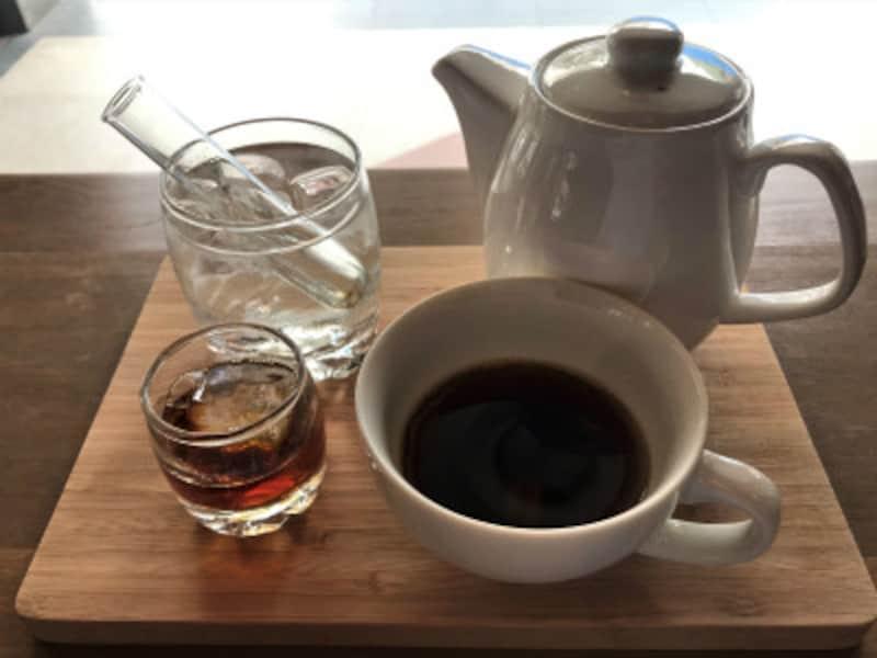 台湾で一番古い喫茶店