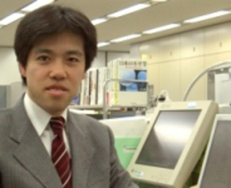 第一生命経済研究所undefined首席エコノミスト熊野英生さんに引き続きインタビューです