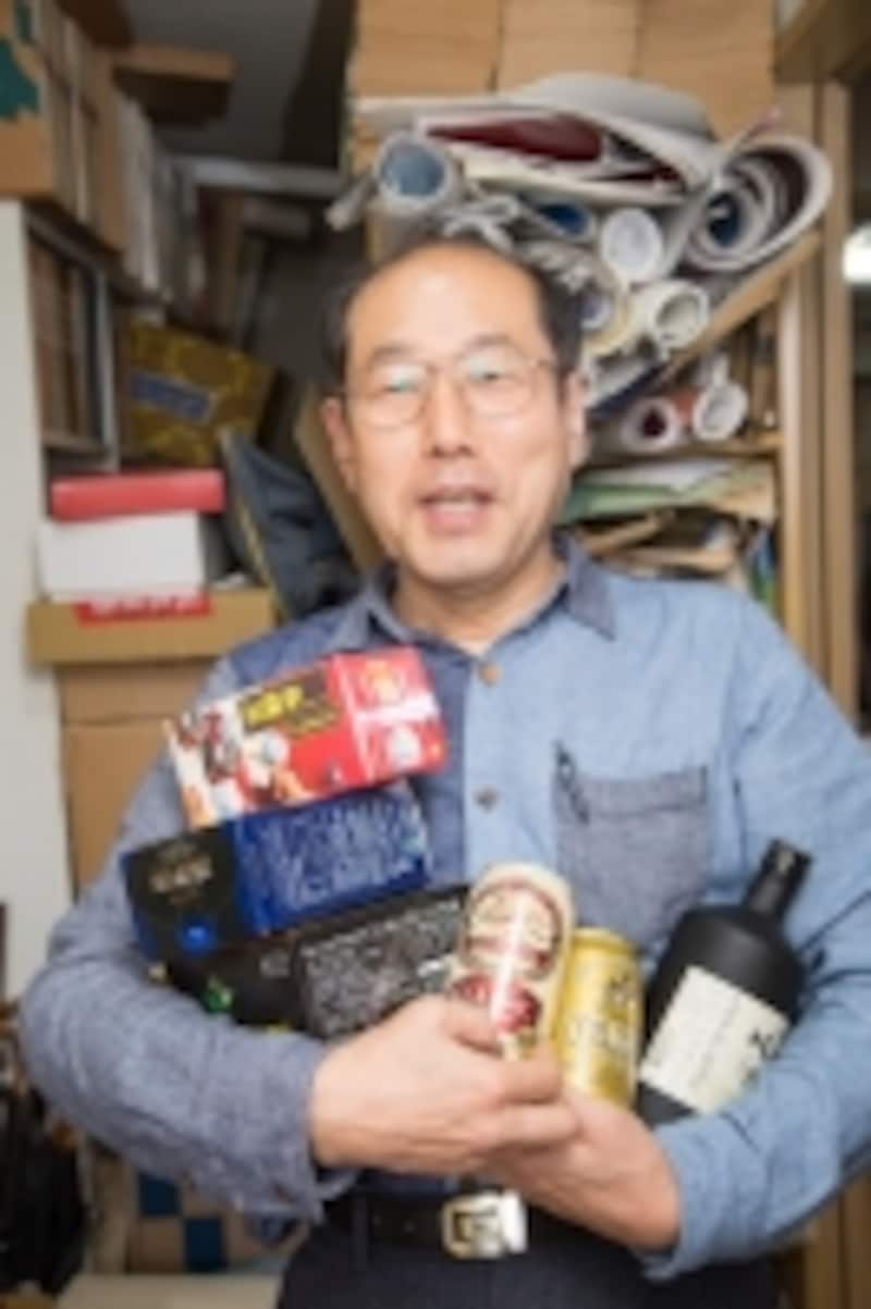 4月某日、オールアバウト編集部は桐谷さんのお宅を再び訪問しました!今日着ているものももちろん優待品。アルペンで購入。ジャンバーはジーンズメイト