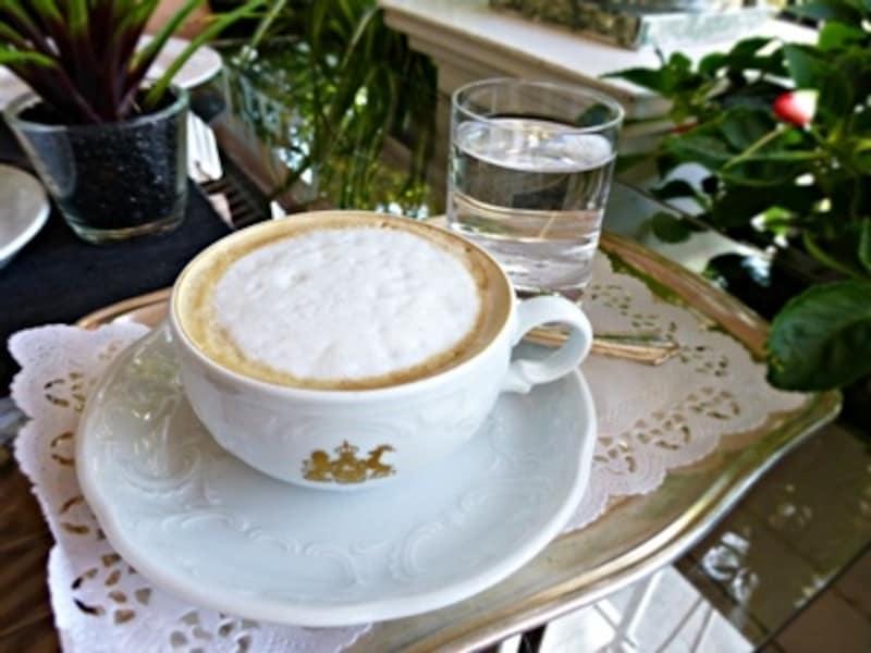ウィーンのコーヒーの特徴