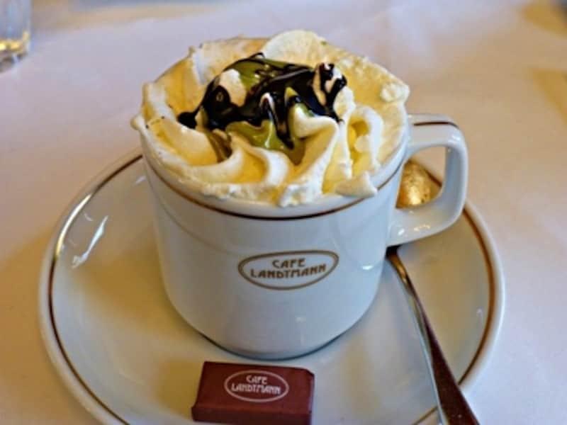 Mozart-Kaffee