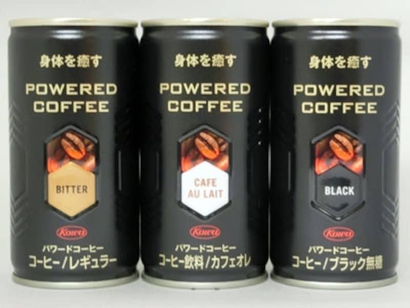 コーワパワードコーヒー