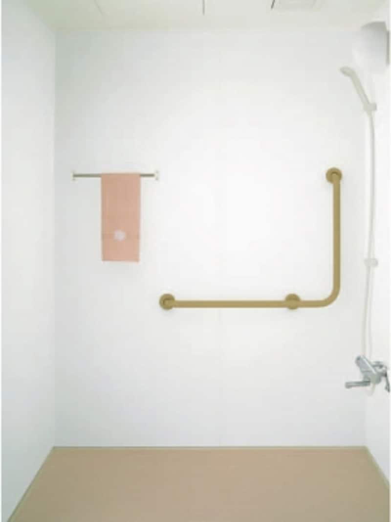 押入れスペースを利用してシャワースペースにリフォーム可能。undefined[押し入れシャワールーム]undefinedTOTOundefinedhttps://jp.toto.com/
