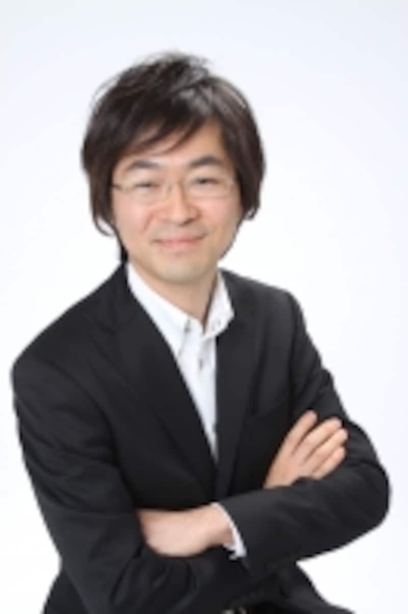 田口智隆さん