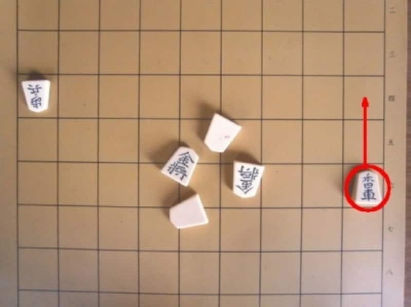 将棋,回り将棋,ルール,遊び方,動かし方
