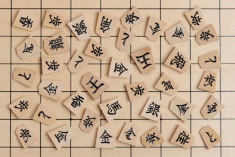 回り将棋のルールと遊び方を学ぼう