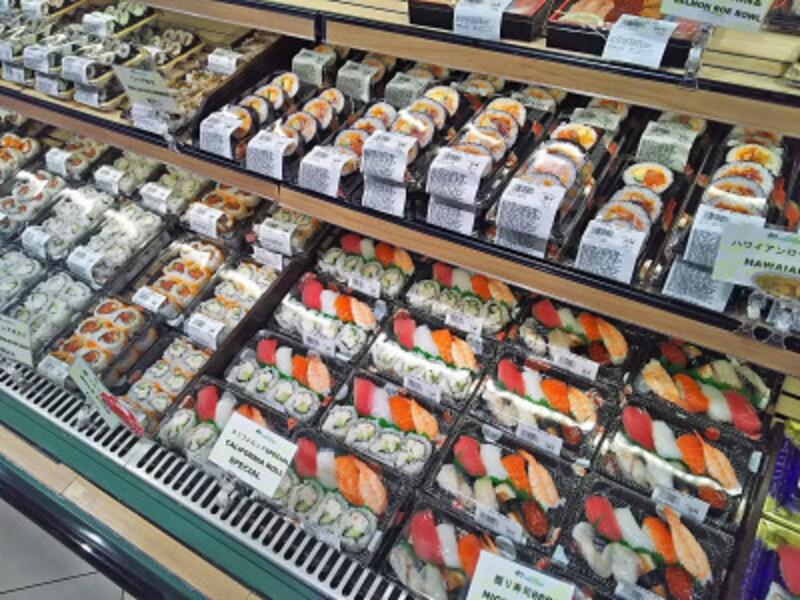 日本の味が恋しくなったら、迷わずミツワへ