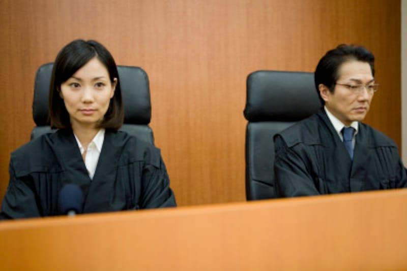 裁判員制度で裁判員に選任される確率