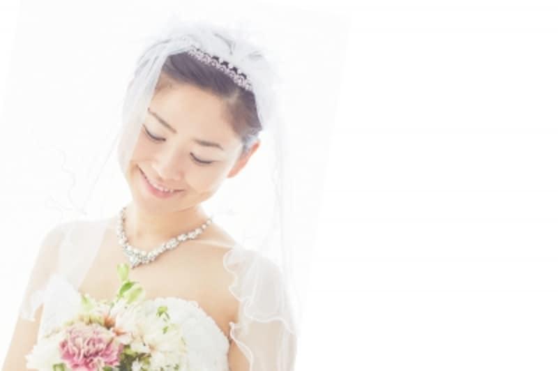 花嫁メイク