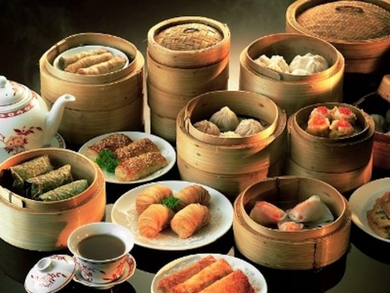 香港で飲茶・点心ならここ! 現地在住ガイドのおすすめグルメ8店