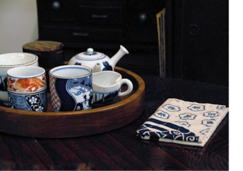 茶葉保存方法