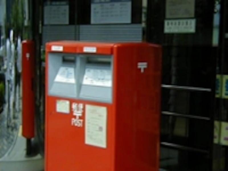 印象をupする封筒の書き方と切手の貼り方