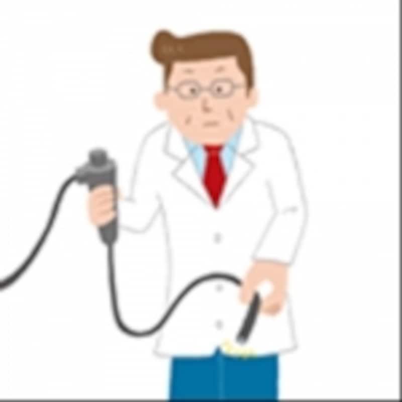 大腸内視鏡