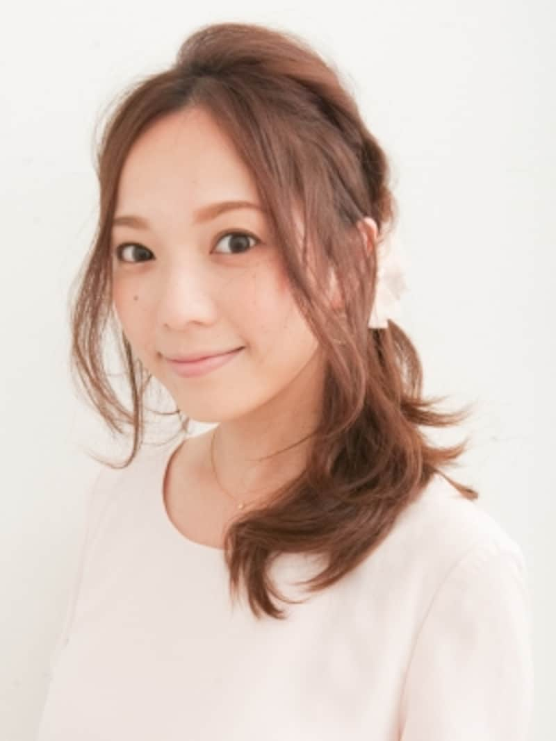 hair/makeKAORI