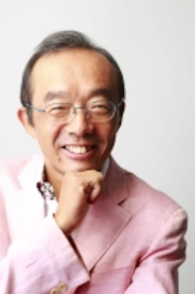 藤原和博さんundefined撮影/(C)IHA