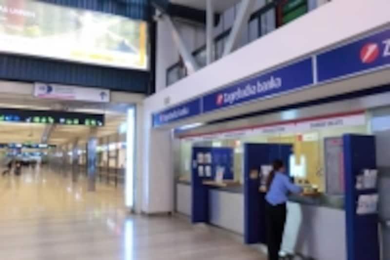 ザグレブ空港