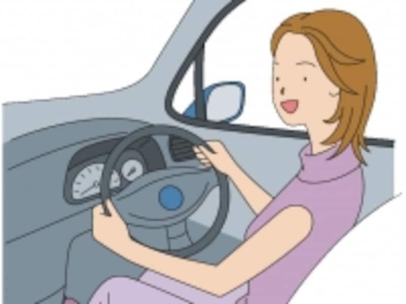 自動車運転免許書には12桁の番号がついている