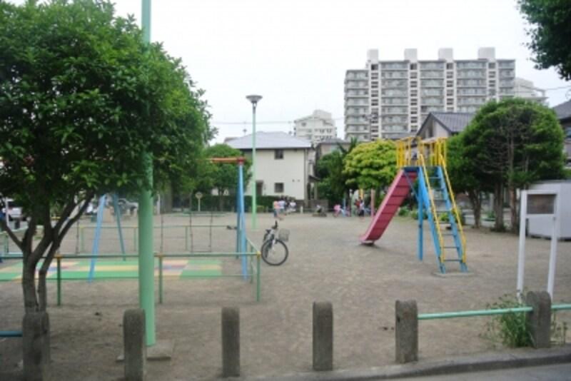 塚越第2公園