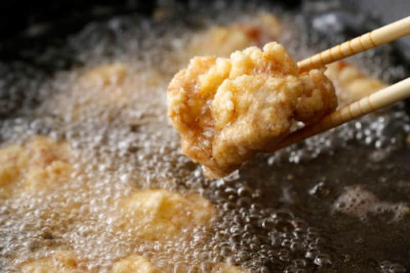 アブラ(油・脂)の多い食事がおいしい理由