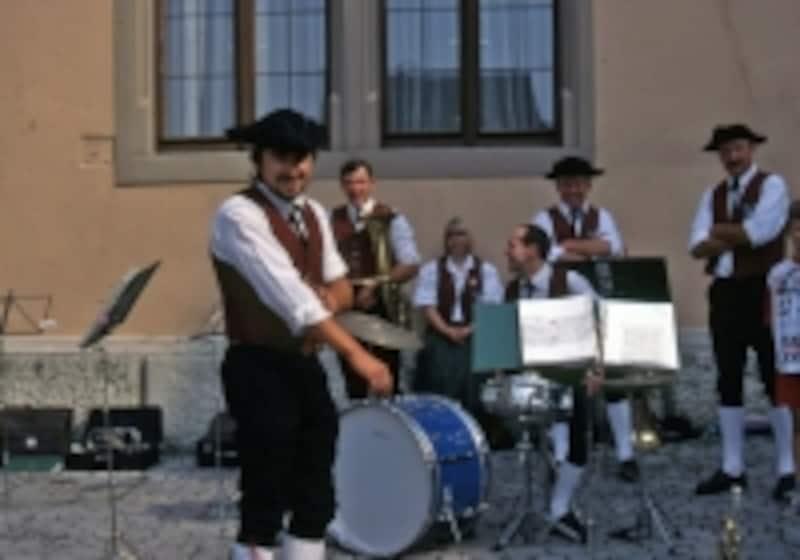 ドイツ観光