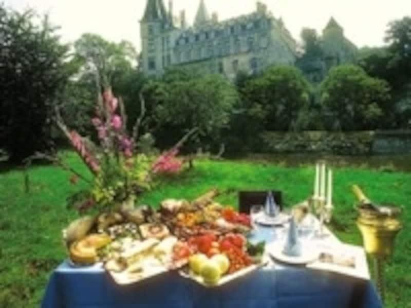 ワロン地域の美食の旅は秋が狙い目©OPT-Avantage