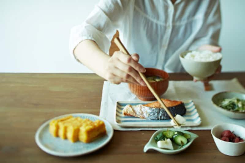 過食・ストレス食いをやめたいなら、朝食はしっかり食べよう