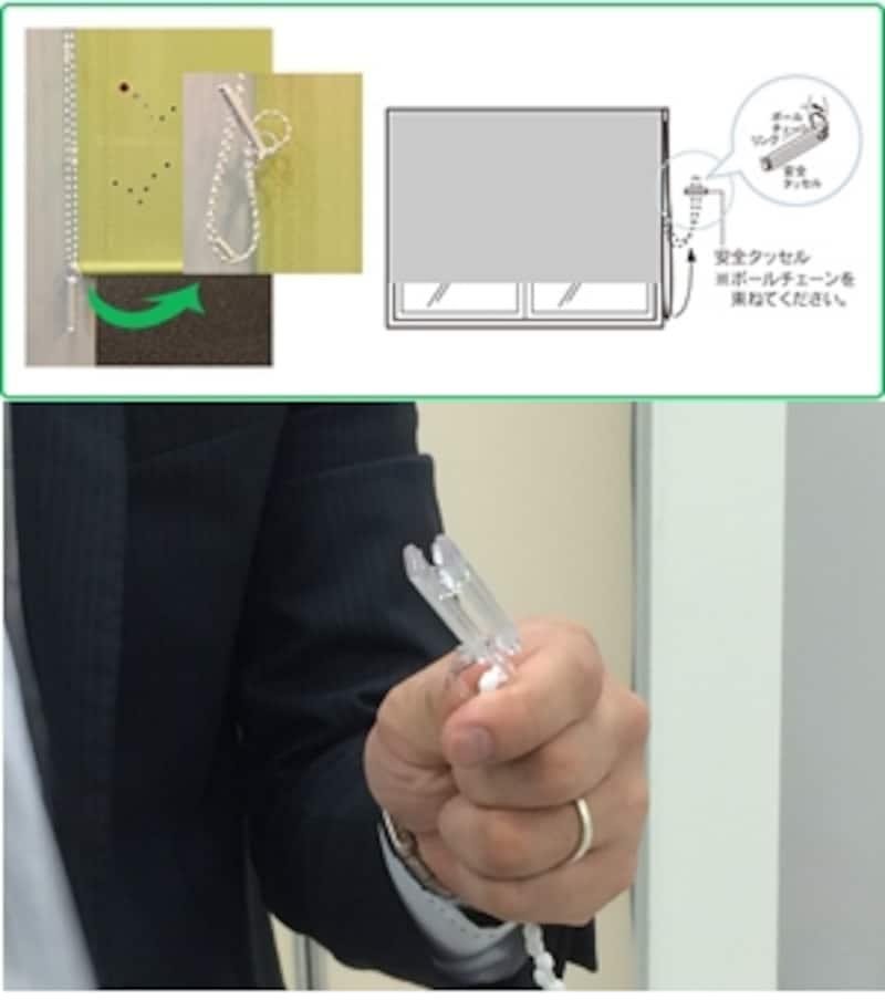 カーテン・ブラインド