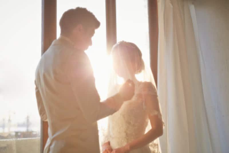 宿命の配偶者とは長い結婚生活が待っていそう。