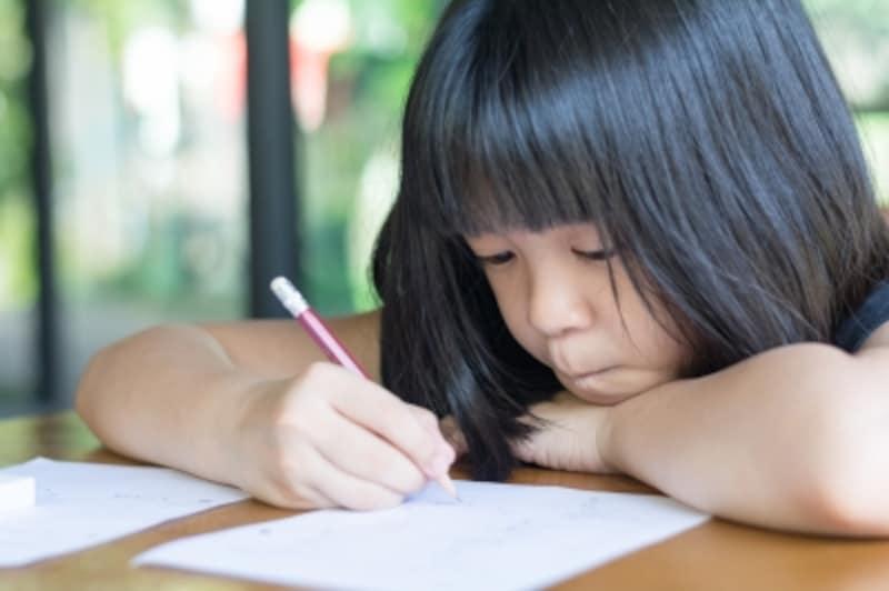 夏を制する者は受験を制す!夏休みの勉強時間やタイムスケジュールや過ごし方のコツは?