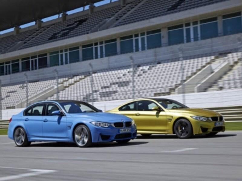 BMWundefinedM3&M4