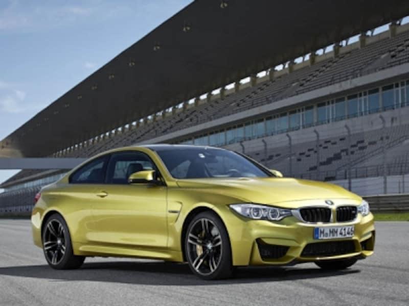 BMWM4クーぺ