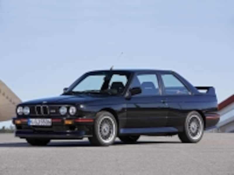 BMWM3(E30)
