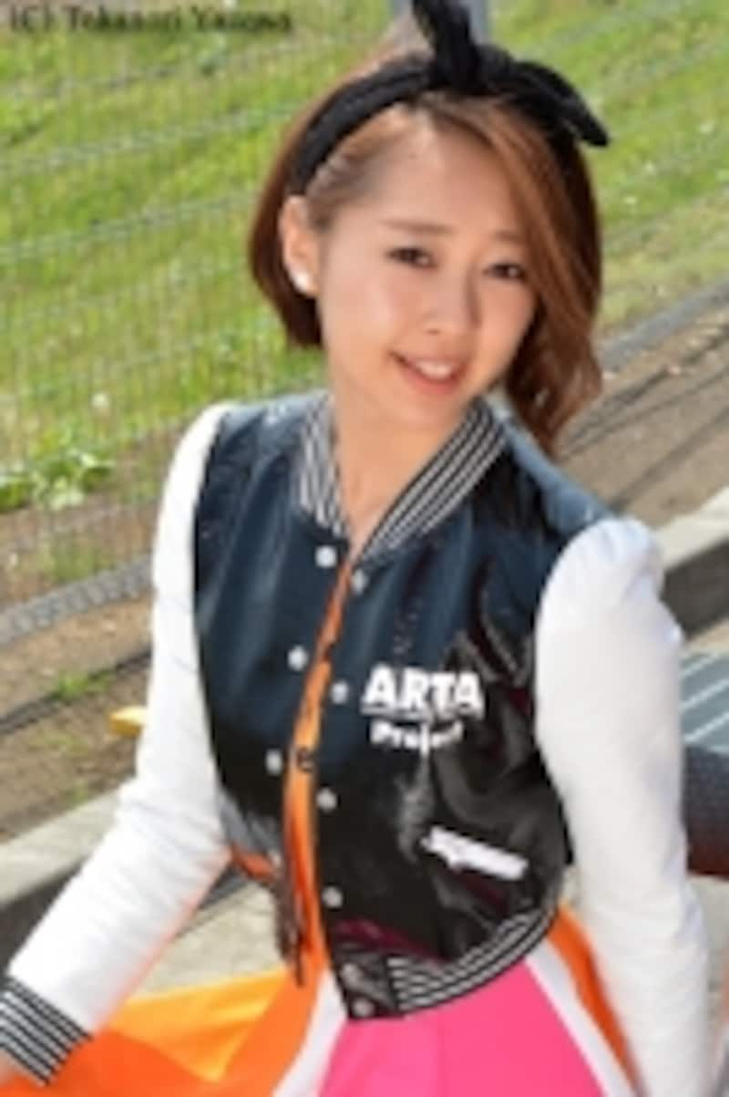 林紗久羅/ARTAGALS