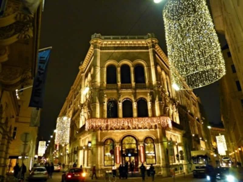 Central-weihnachten