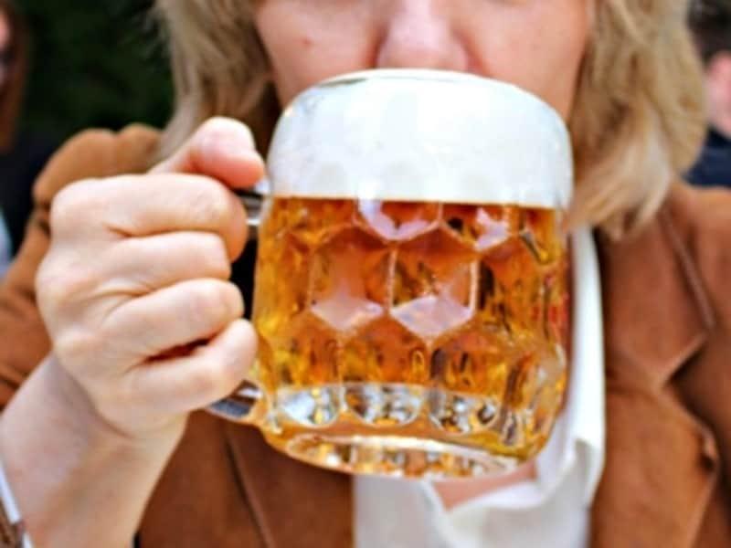 Prater-bier